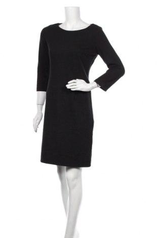 Sukienka Tom Tailor, Rozmiar M, Kolor Czarny, 65% poliester, 33% bawełna, 2% elastyna, 001127171857%, Cena 147,00zł