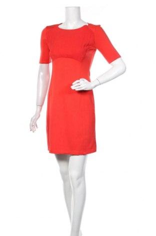 Sukienka Weekend Max Mara, Rozmiar S, Kolor Czerwony, Cena 374,40zł