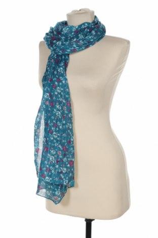 Šála H&M, Barva Modrá, 93% polyester, 3% kovové nitě, Cena  335,00Kč