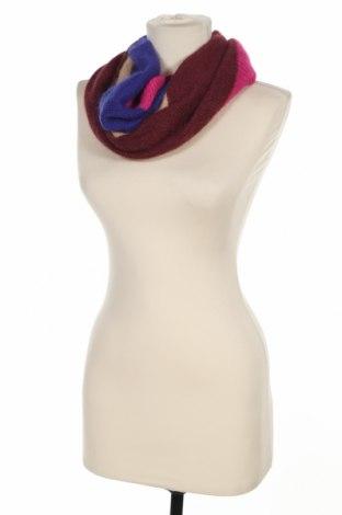Eșarfă H&M, Culoare Multicolor, 40% poliamidă, 20% angora, 20% lână, Preț 78,95 Lei