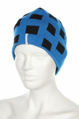 Καπέλο Trespass, Χρώμα Μπλέ, Ακρυλικό, Τιμή 12,37€