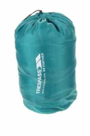 Υπνόσακος Trespass, Χρώμα Πράσινο, Πολυεστέρας, Τιμή 39,33€