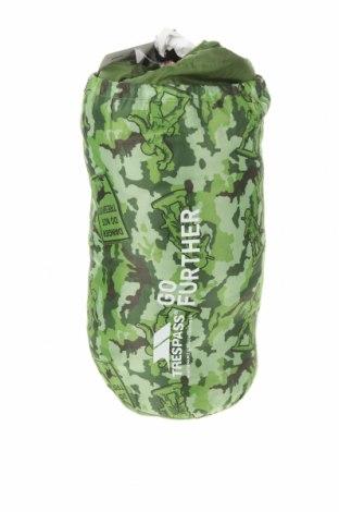 Υπνόσακος Trespass, Χρώμα Πράσινο, Πολυεστέρας, Τιμή 35,72€