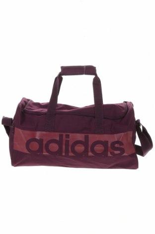 Sac sport Adidas, Culoare Mov, Textil, Preț 227,96 Lei