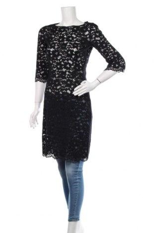 Tunică Zara, Mărime M, Culoare Albastru, Preț 86,21 Lei