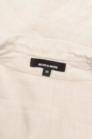 Γυναικείο πουκάμισο More & More