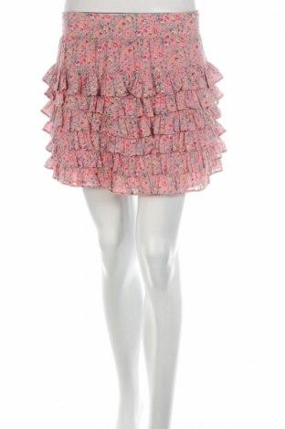 Φούστα Yes Or No, Μέγεθος S, Χρώμα Πολύχρωμο, 100% βαμβάκι, Τιμή 3,47€