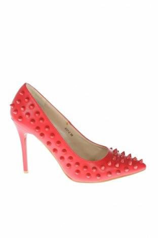 Дамски обувки Bellamica