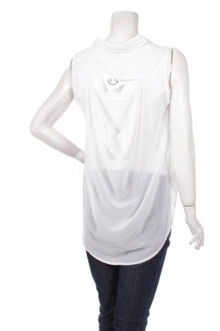Дамска риза Moodo, Размер L, Цвят Бял, Полиестер, Цена 16,96лв.