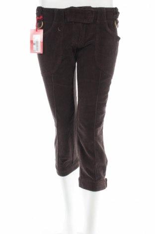 Pantaloni de velvet de femei Miss Sixty