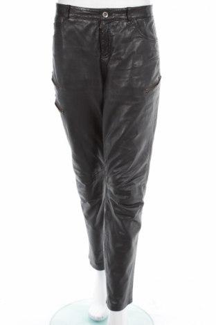 Дамски кожен панталон Auluna