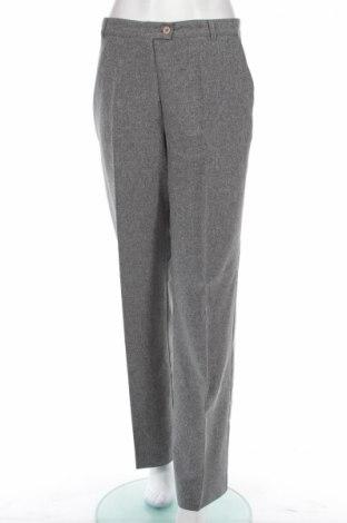 Γυναικείο παντελόνι Staccato, Μέγεθος M, Χρώμα Γκρί, 100% πολυεστέρας, Τιμή 8,16€