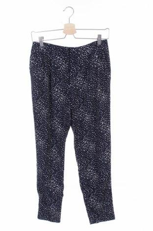 Дамски панталон Xxi, Размер S, Цвят Син, Полиестер, Цена 8,97лв.