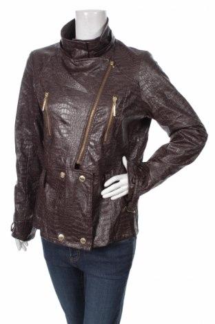 Дамско кожено яке Rocawear