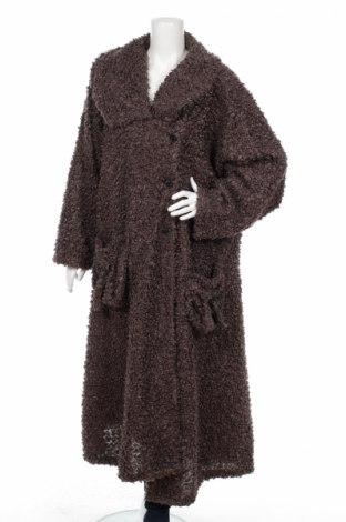 Дамско палто Turbulence
