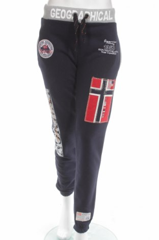 Damskie spodnie sportowe Geographical Norway