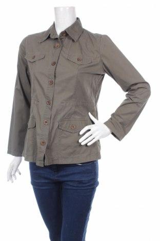 Дамско яке, Размер M, Цвят Зелен, Цена 9,00лв.