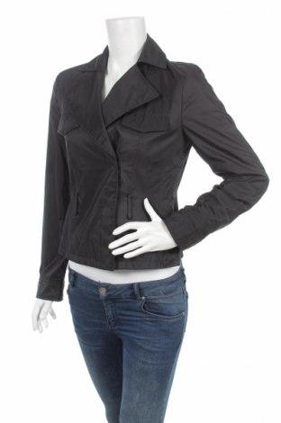 Дамско яке Gabriele Strehle Jeans, Размер S, Цвят Черен, 99% полиамид, 1% полиуретан, Цена 13,40лв.