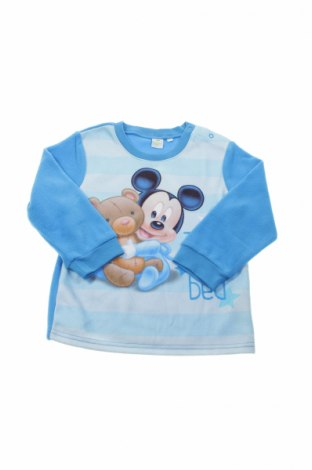 Детска поларена блуза Disney