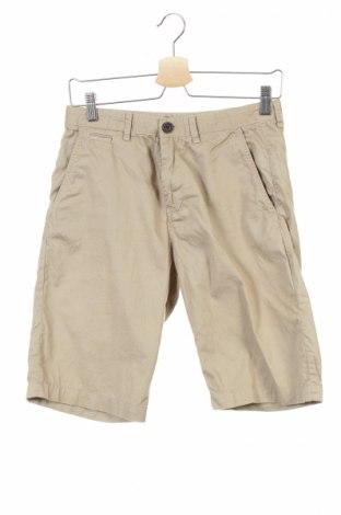Мъжки къс панталон Bershka
