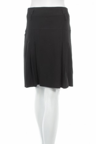 Φούστα Promod, Μέγεθος S, Χρώμα Μαύρο, Τιμή 6,80€