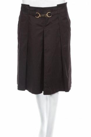 Φούστα Seventy, Μέγεθος L, Χρώμα Μαύρο, 97% βαμβάκι, 3% ελαστάνη, Τιμή 5,05€