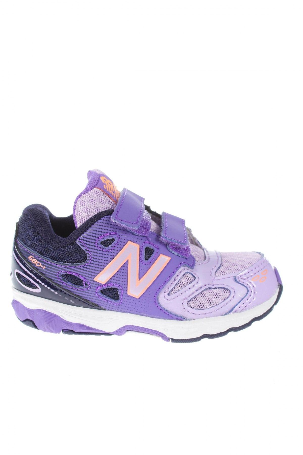 Detské topánky New Balance - za výhodnú cenu na Remix -  102899369 2f447a2dd17