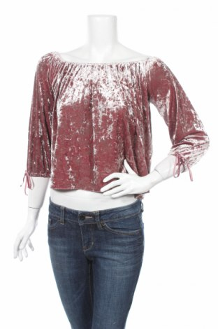 Дамска блуза American Eagle