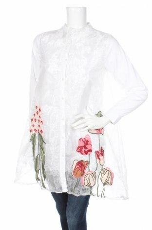 Dámska košeľa  Cream & Rouge