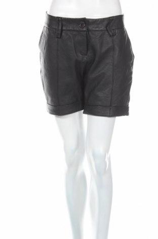Γυναικείο κοντό δερμάτινο παντελόνι Arma