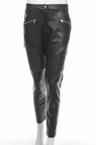 Дамски кожен панталон Janina