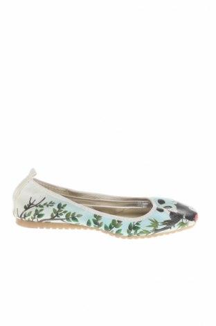 Γυναικεία παπούτσια Foldy
