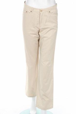 Дамски панталон Betty Barclay, Размер M, Цвят Бежов, Цена 13,75лв.
