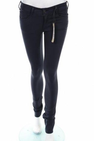 Pantaloni de femei Cimarron, Mărime S, Culoare Albastru, 97% bumbac, 3% elastan, Preț 50,54 Lei