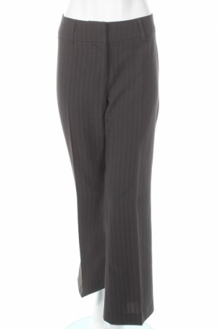 Дамски панталон Laura Scott, Размер M, Цвят Сив, Полиестер, Цена 5,52лв.