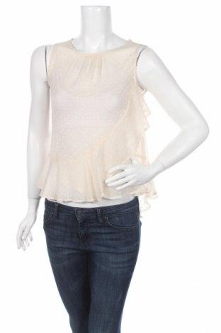 Γυναικείο αμάνικο μπλουζάκι New Look, Μέγεθος M, Χρώμα Ρόζ , Πολυεστέρας, Τιμή 5,36€