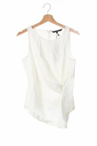 Dámske tielko  Vero Moda, Veľkosť XS, Farba Biela, 96% polyester, 4% elastan, Cena  7,42€