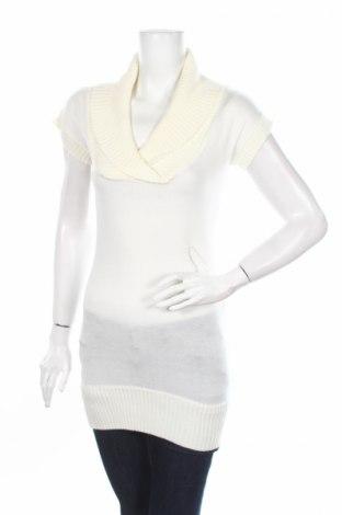 Γυναικείο πουλόβερ Colloseum, Μέγεθος S, Χρώμα Λευκό, 80%ακρυλικό, 20% πολυαμίδη, Τιμή 5,97€