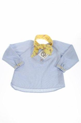 Dziecięca bluzka Zara