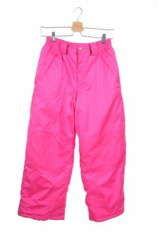 Detské nohavice pre zimné športy  Athletic Works, Veľkosť Sy, Farba Ružová, 100% polyester, Cena  32,89€