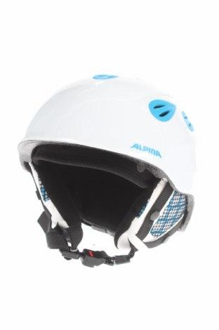 Κράνος για χειμερινά σπορ Alpina