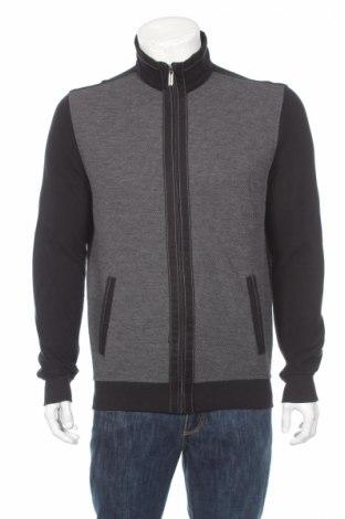 Jachetă tricotată de bărbați Westbury