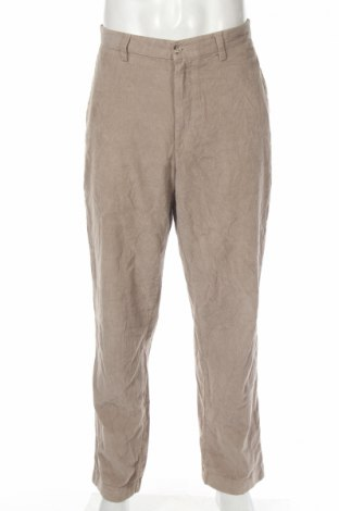 Pantaloni raiați de bărbați Club Room