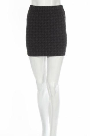 Φούστα Colours Of The World, Μέγεθος S, Χρώμα Μαύρο, 95% βαμβάκι, 5% ελαστάνη, Τιμή 4,49€