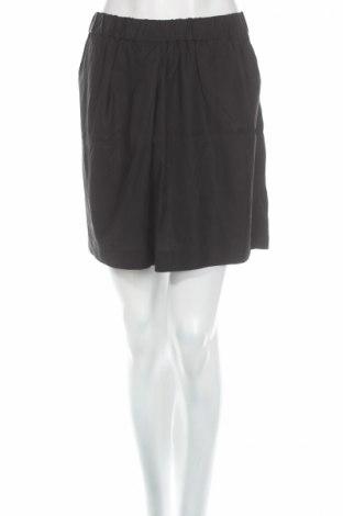 Φούστα Loft By Ann Taylor, Μέγεθος M, Χρώμα Μαύρο, 75% βισκόζη, 25% βαμβάκι, Τιμή 4,43€