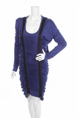 Rochie Richmond, Mărime M, Culoare Albastru, 92% viscoză, 8% elastan, Preț 157,53 Lei