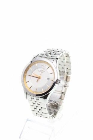 Часовник Victorinox, Цвят Сребрист, Метал, Цена 399,60лв.