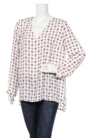 Дамска блуза, Размер XL, Цвят Многоцветен, Цена 8,03лв.