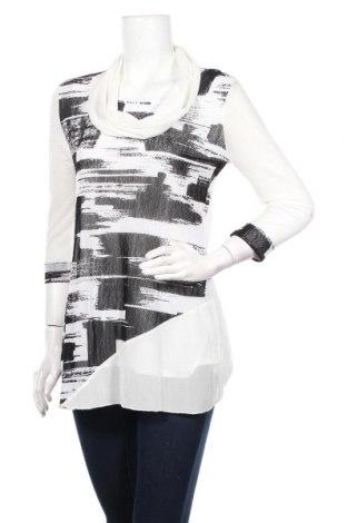 Дамска блуза Andrea, Размер M, Цвят Бял, Цена 11,97лв.