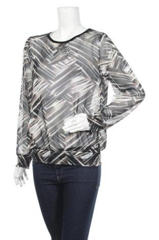 Γυναικεία μπλούζα Bon'a Parte, Μέγεθος M, Χρώμα Πολύχρωμο, Τιμή 2,92€